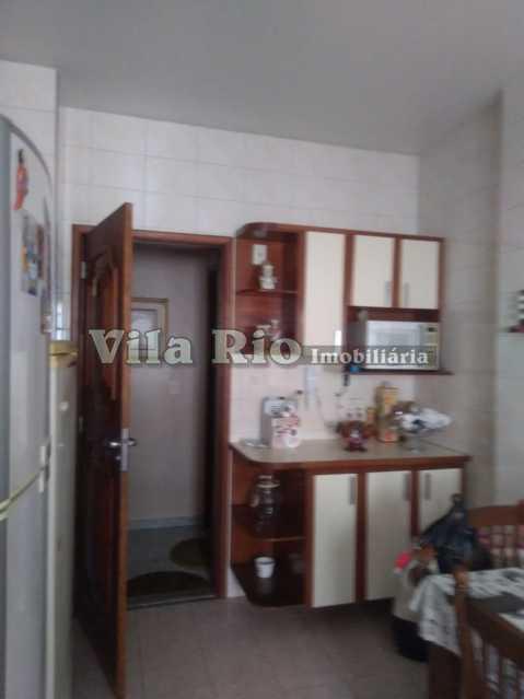 COZINHA 3 - Cobertura 3 quartos à venda Vista Alegre, Rio de Janeiro - R$ 850.000 - VCO30021 - 20