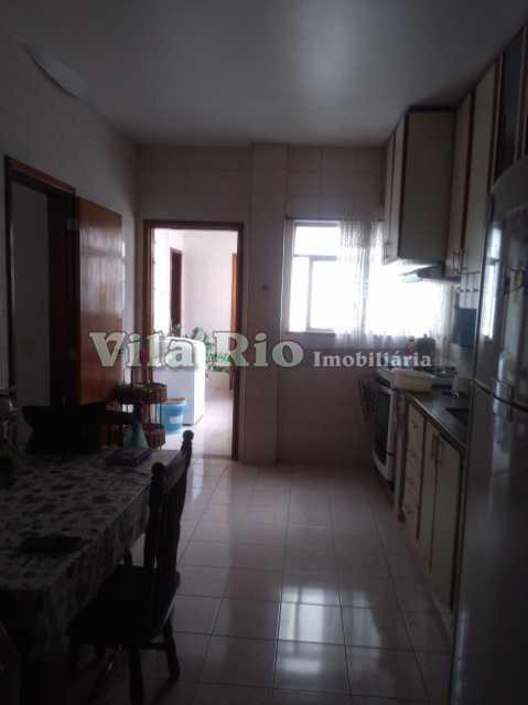 COZINHA 4 - Cobertura 3 quartos à venda Vista Alegre, Rio de Janeiro - R$ 850.000 - VCO30021 - 21