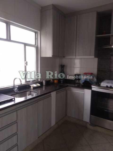COZINHA2 1 - Cobertura 3 quartos à venda Vista Alegre, Rio de Janeiro - R$ 850.000 - VCO30021 - 22