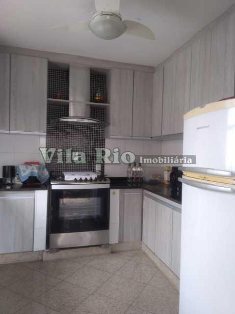 COZINHA2 2 - Cobertura 3 quartos à venda Vista Alegre, Rio de Janeiro - R$ 850.000 - VCO30021 - 23