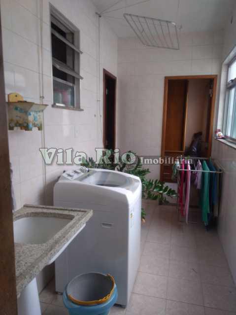 AREA 1 - Cobertura 3 quartos à venda Vista Alegre, Rio de Janeiro - R$ 850.000 - VCO30021 - 24
