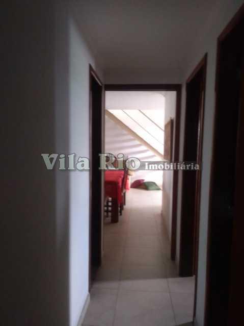 CIRCULAÇ]AO - Cobertura 3 quartos à venda Vista Alegre, Rio de Janeiro - R$ 850.000 - VCO30021 - 25