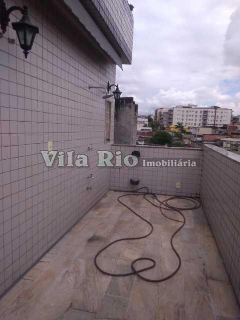 TERRAÇO 2 - Cobertura 3 quartos à venda Vista Alegre, Rio de Janeiro - R$ 850.000 - VCO30021 - 31