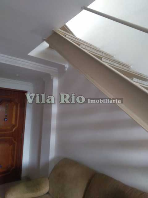SALA 5 - Cobertura 3 quartos à venda Vista Alegre, Rio de Janeiro - R$ 850.000 - VCO30021 - 6