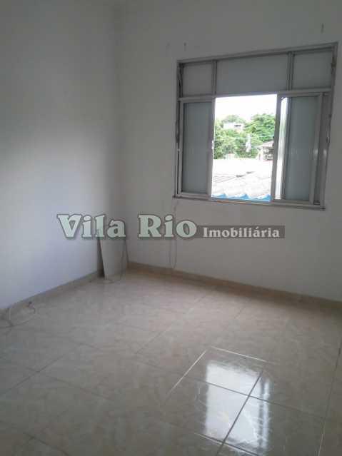SALA 1. - Apartamento 1 quarto à venda Piedade, Rio de Janeiro - R$ 185.000 - VAP10068 - 1