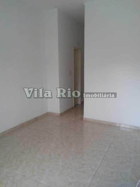 SALA 2. - Apartamento 1 quarto à venda Piedade, Rio de Janeiro - R$ 185.000 - VAP10068 - 3