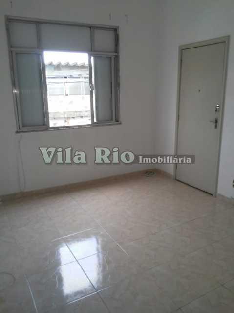SALA 3. - Apartamento 1 quarto à venda Piedade, Rio de Janeiro - R$ 185.000 - VAP10068 - 4