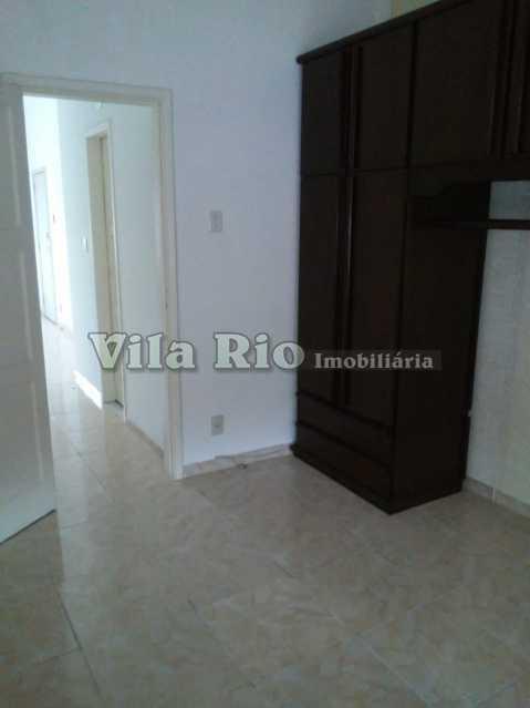 QUARTO 2. - Apartamento 1 quarto à venda Piedade, Rio de Janeiro - R$ 185.000 - VAP10068 - 6