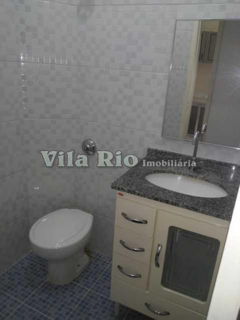 BANHEIRO 3. - Apartamento 1 quarto à venda Piedade, Rio de Janeiro - R$ 185.000 - VAP10068 - 9