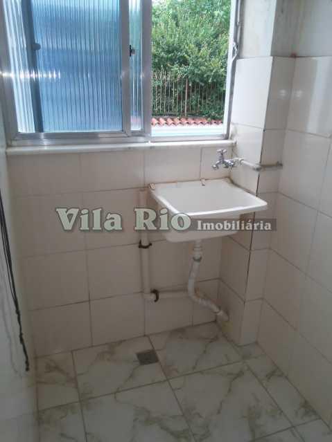 ÁREA 1. - Apartamento 1 quarto à venda Piedade, Rio de Janeiro - R$ 185.000 - VAP10068 - 14