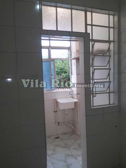 ÁREA 3. - Apartamento 1 quarto à venda Piedade, Rio de Janeiro - R$ 185.000 - VAP10068 - 16