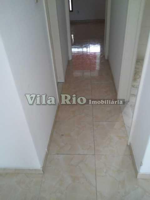 CIRCULAÇÃO. - Apartamento 1 quarto à venda Piedade, Rio de Janeiro - R$ 185.000 - VAP10068 - 17