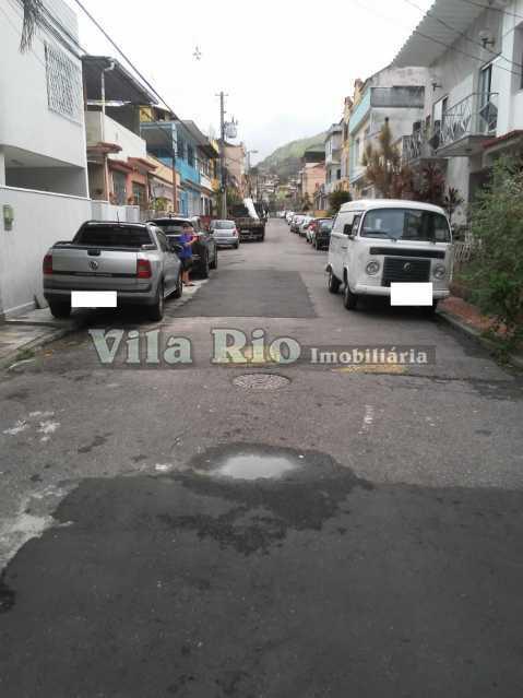 CONDOMÍNIO. - Apartamento 1 quarto à venda Piedade, Rio de Janeiro - R$ 185.000 - VAP10068 - 19