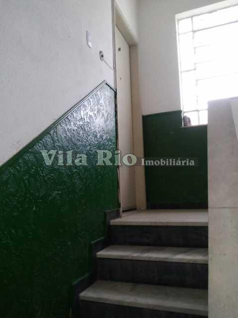ESCADA. - Apartamento 1 quarto à venda Piedade, Rio de Janeiro - R$ 185.000 - VAP10068 - 18