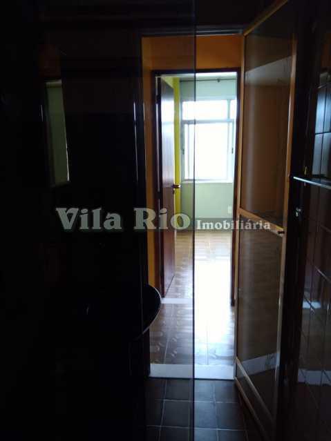 banheiro. - Apartamento 2 quartos à venda Penha Circular, Rio de Janeiro - R$ 200.000 - VAP20768 - 10