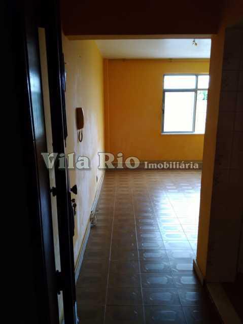 Circulação. - Apartamento 2 quartos à venda Penha Circular, Rio de Janeiro - R$ 200.000 - VAP20768 - 5