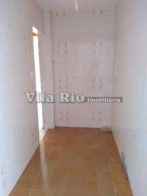 Cozinha. - Apartamento 2 quartos à venda Penha Circular, Rio de Janeiro - R$ 200.000 - VAP20768 - 11