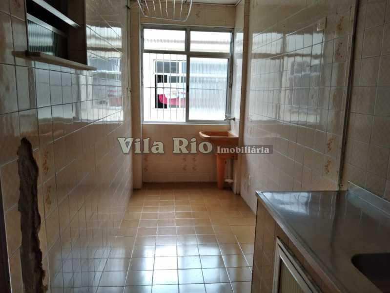 Cozinha1. - Apartamento 2 quartos à venda Penha Circular, Rio de Janeiro - R$ 200.000 - VAP20768 - 12