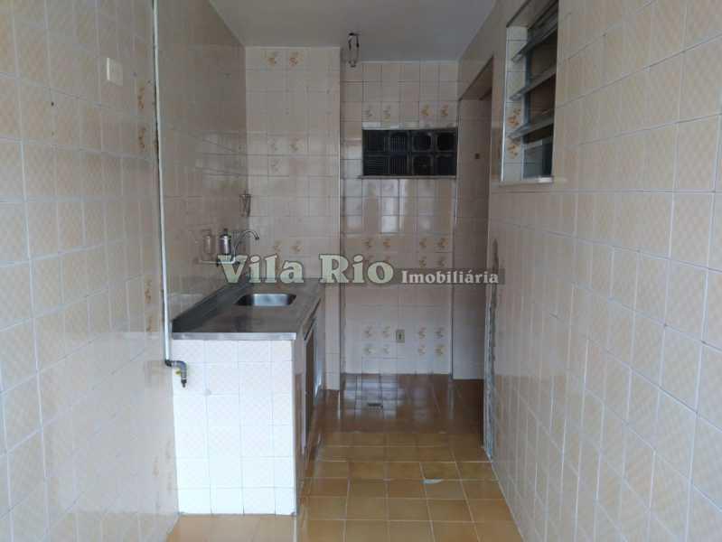 Cozinha2. - Apartamento 2 quartos à venda Penha Circular, Rio de Janeiro - R$ 200.000 - VAP20768 - 13