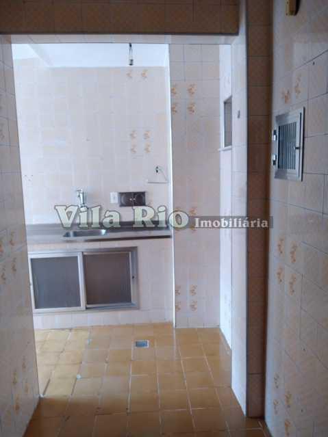 Cozinha3. - Apartamento 2 quartos à venda Penha Circular, Rio de Janeiro - R$ 200.000 - VAP20768 - 14