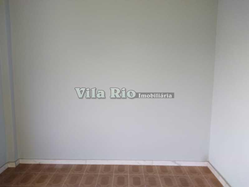 Quarto1. - Apartamento 2 quartos à venda Penha Circular, Rio de Janeiro - R$ 200.000 - VAP20768 - 4