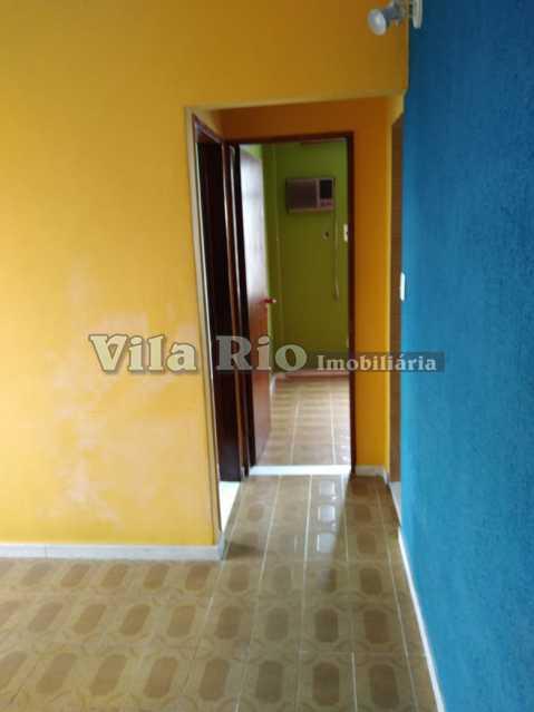 Sala1. - Apartamento 2 quartos à venda Penha Circular, Rio de Janeiro - R$ 200.000 - VAP20768 - 3