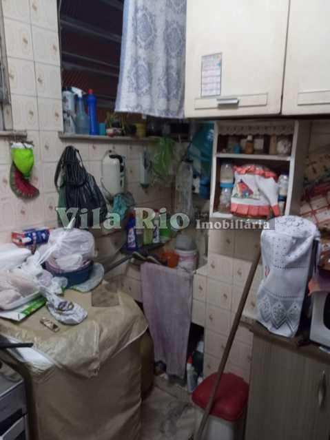ÁREA. - Apartamento 1 quarto à venda Braz de Pina, Rio de Janeiro - R$ 145.000 - VAP10069 - 13