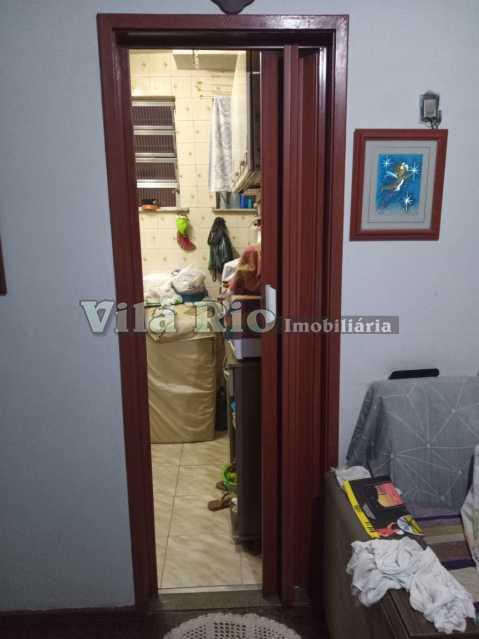 CIRCULAÇÃO. - Apartamento 1 quarto à venda Braz de Pina, Rio de Janeiro - R$ 145.000 - VAP10069 - 6