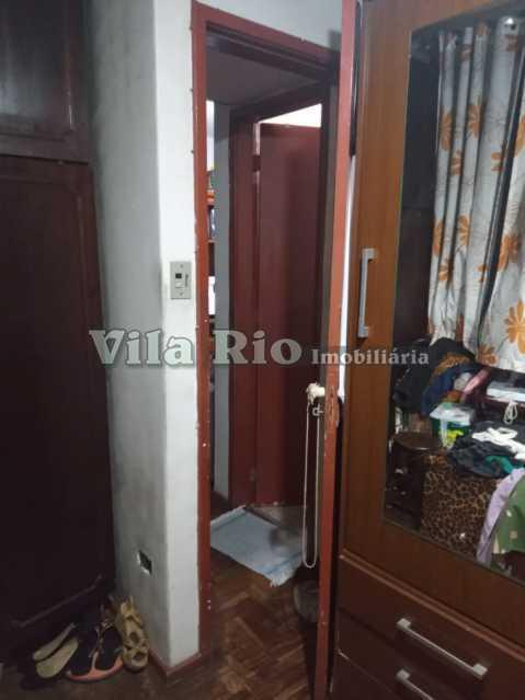 CIRCULAÇÃO1. - Apartamento 1 quarto à venda Braz de Pina, Rio de Janeiro - R$ 145.000 - VAP10069 - 5