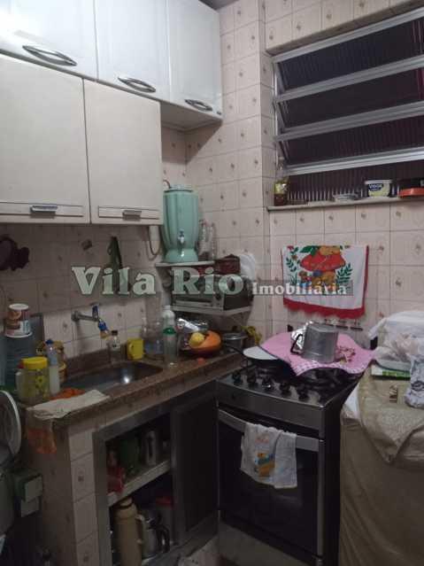 COZINHA. - Apartamento 1 quarto à venda Braz de Pina, Rio de Janeiro - R$ 145.000 - VAP10069 - 10
