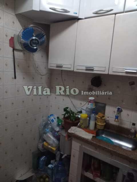 COZINHA2. - Apartamento 1 quarto à venda Braz de Pina, Rio de Janeiro - R$ 145.000 - VAP10069 - 12