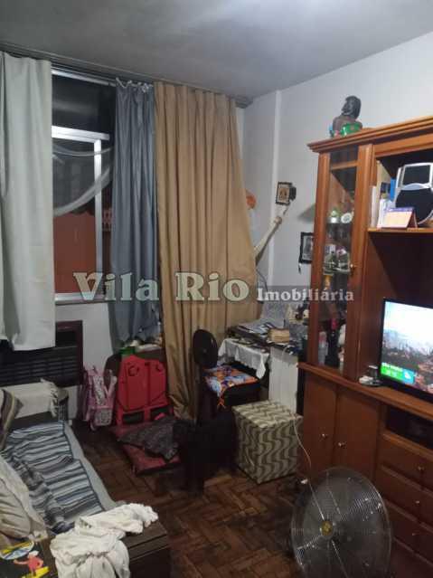 SALA. - Apartamento 1 quarto à venda Braz de Pina, Rio de Janeiro - R$ 145.000 - VAP10069 - 3