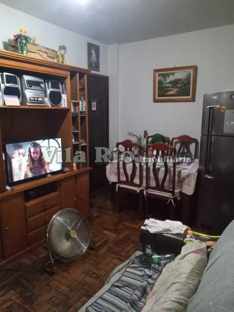 SALA1. - Apartamento 1 quarto à venda Braz de Pina, Rio de Janeiro - R$ 145.000 - VAP10069 - 1