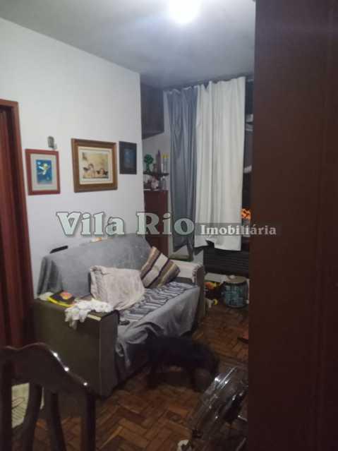 SALA2. - Apartamento 1 quarto à venda Braz de Pina, Rio de Janeiro - R$ 145.000 - VAP10069 - 4