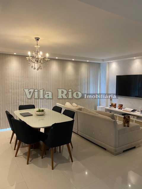 SALA 3. - Cobertura 3 quartos à venda Vila da Penha, Rio de Janeiro - R$ 850.000 - VCO30022 - 4