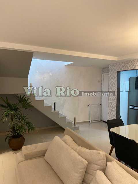 SALA 4. - Cobertura 3 quartos à venda Vila da Penha, Rio de Janeiro - R$ 850.000 - VCO30022 - 5