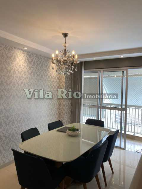 SALA 6. - Cobertura 3 quartos à venda Vila da Penha, Rio de Janeiro - R$ 850.000 - VCO30022 - 6