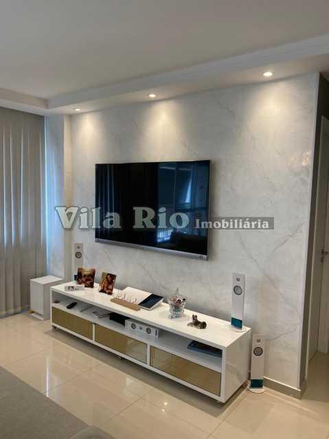 SALA 9. - Cobertura 3 quartos à venda Vila da Penha, Rio de Janeiro - R$ 850.000 - VCO30022 - 7