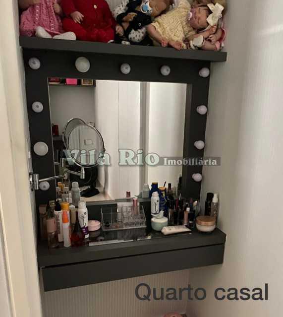 QUARTO 2. - Cobertura 3 quartos à venda Vila da Penha, Rio de Janeiro - R$ 850.000 - VCO30022 - 9