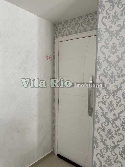 QUARTO 3. - Cobertura 3 quartos à venda Vila da Penha, Rio de Janeiro - R$ 850.000 - VCO30022 - 10