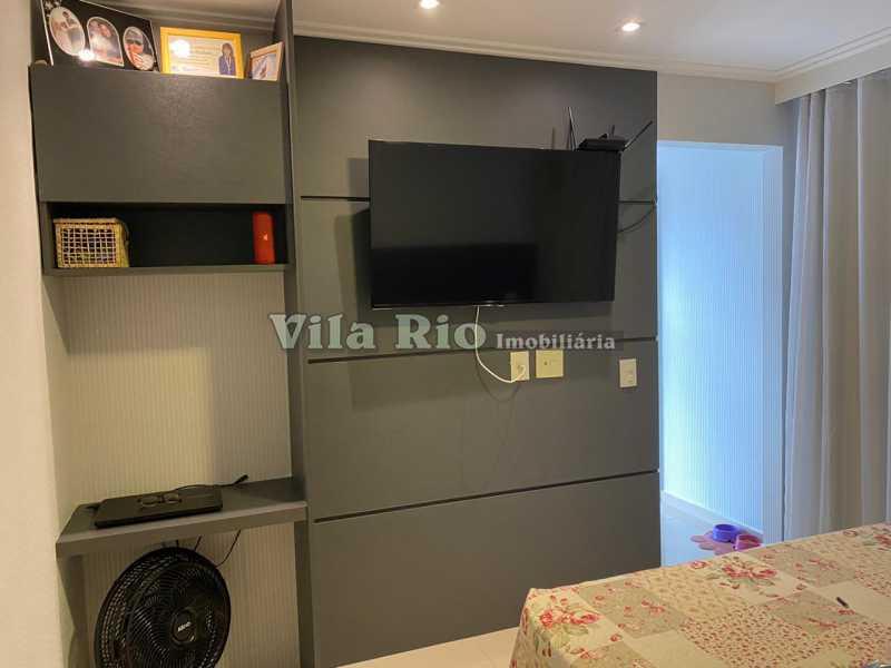 QUARTO 4. - Cobertura 3 quartos à venda Vila da Penha, Rio de Janeiro - R$ 850.000 - VCO30022 - 11