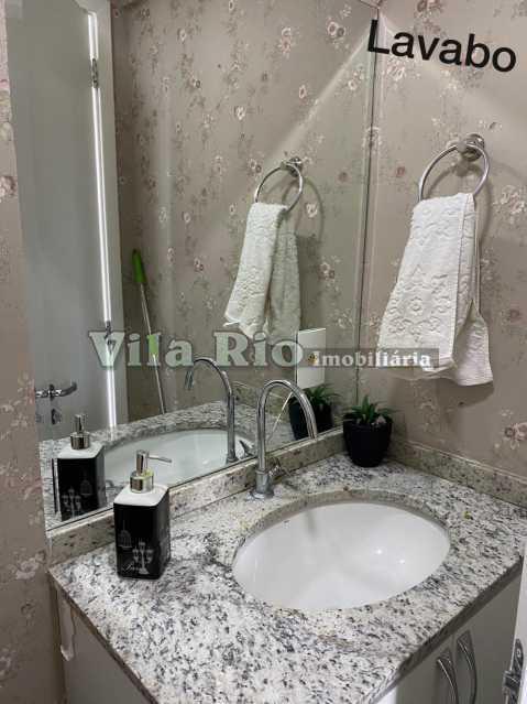 BANHEIRO 3. - Cobertura 3 quartos à venda Vila da Penha, Rio de Janeiro - R$ 850.000 - VCO30022 - 15
