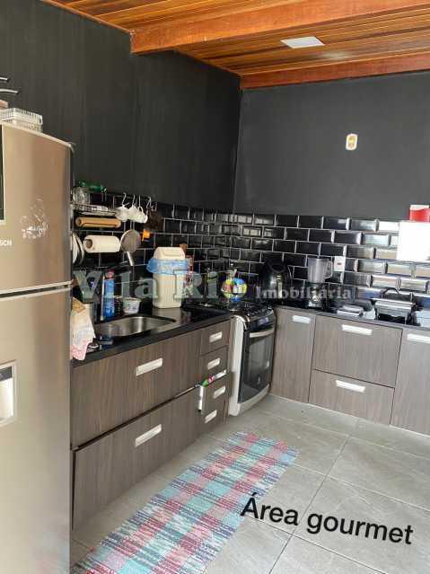 ÁREA GOURMET 2. - Cobertura 3 quartos à venda Vila da Penha, Rio de Janeiro - R$ 850.000 - VCO30022 - 26