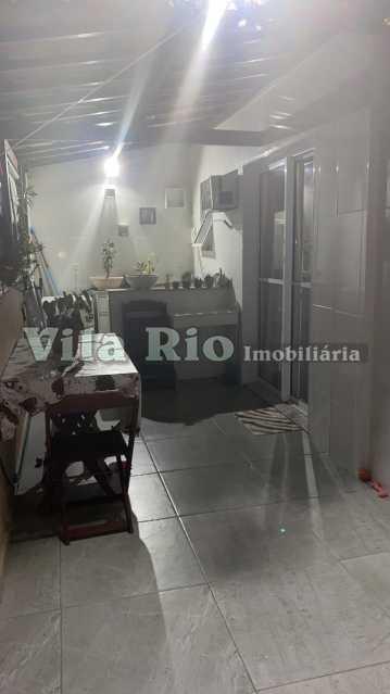 ÁREA. - Cobertura 3 quartos à venda Vila da Penha, Rio de Janeiro - R$ 850.000 - VCO30022 - 28