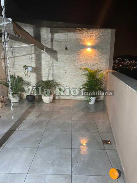 COBERTURA. - Cobertura 3 quartos à venda Vila da Penha, Rio de Janeiro - R$ 850.000 - VCO30022 - 29