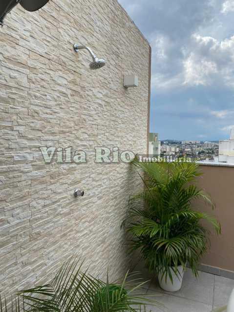 COBERTURA1. - Cobertura 3 quartos à venda Vila da Penha, Rio de Janeiro - R$ 850.000 - VCO30022 - 30
