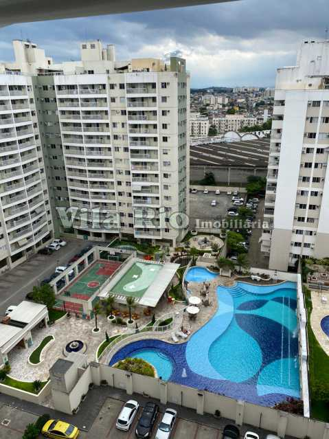 VISTA. - Cobertura 3 quartos à venda Vila da Penha, Rio de Janeiro - R$ 850.000 - VCO30022 - 31