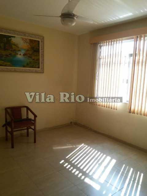 SALA 1. - Apartamento 3 quartos à venda Vila Valqueire, Rio de Janeiro - R$ 430.000 - VAP30228 - 1