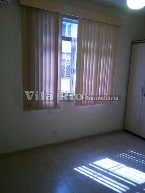 QUARTO 1. - Apartamento 3 quartos à venda Vila Valqueire, Rio de Janeiro - R$ 430.000 - VAP30228 - 5