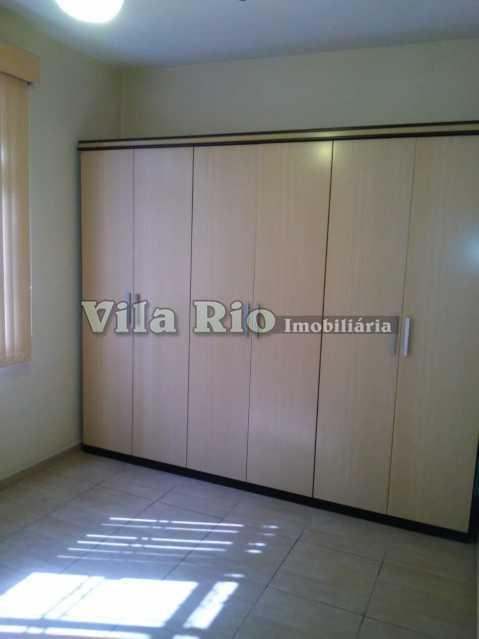 QUARTO 2. - Apartamento 3 quartos à venda Vila Valqueire, Rio de Janeiro - R$ 430.000 - VAP30228 - 6